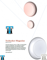 Download Techacker Magazine &#8211; March Issue today for FREE
