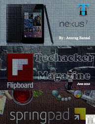 Get Techacker Magazine (THM) &#8211; June 2012 Edition here