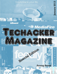 Here is the &#8220;Special Edition&#8221; Techacker Magazine / eBook &#8211; Get it now!