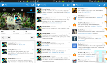 Follow @techacker on Twitter for latest #Android, #tech and #entrepreneur news and advice